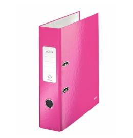 Ordner 180° WOW A4 2-Ring pink metallic 8cm