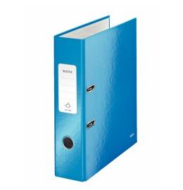 Ordner 180° WOW A4 2-Ring blau metallic 8cm