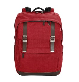 Legend Rucksack Soft Red