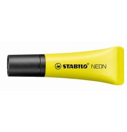 NEON Leuchtmarker gelb
