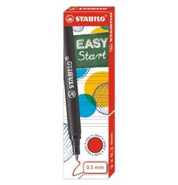 EASYoriginal Patronen 0,5mm rot 3 Stück