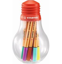 Point 88 MINI Colorful Ideas 12er Glühbirne
