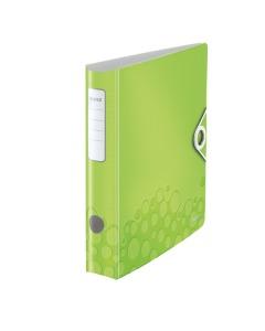 Ordner 180° WOW A4 grün metallic 5cm