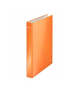 Ringbuch WOW 2-Ring A4 orange metallic 4cm