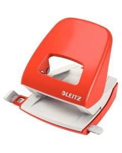 Bürolocher NeXXt 5008 rot für 30 Blatt