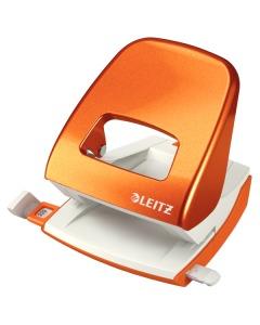Bürolocher NeXXt WOW 5008 orange metallic für 30 Blatt