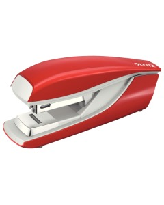 Flachheftgerät NeXXt 5505 rot für 30 Blatt