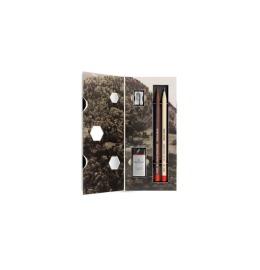 Bleistift-Set Swiss Wood inkl. Radierer/Spitzer 2 Stück