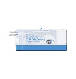 Korrekturroller 2,5mm MONO note blau