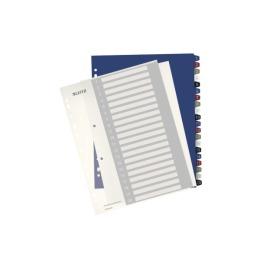 Register PC-beschriftbar A4+ Style, 1-20 multicolor