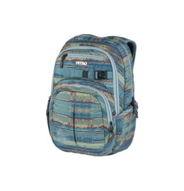 Rucksack Chase frequecy blue