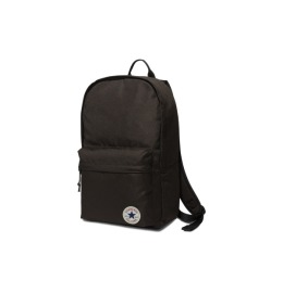 Edc Poly Backpack Black, 19L