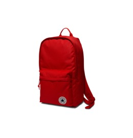 Edc Poly Backpack Red, 19L