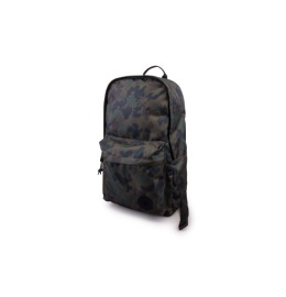 Edc Backpack Camo/Black, 19L