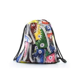 Converse Cinch Bag My chucks Poly, 14L