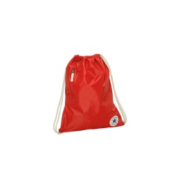 Core Poly Cinch Gymsack rot