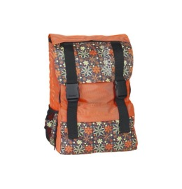 Backpack DAISY orange