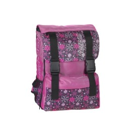 Backpack DAISY pink