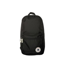 Core Poly Backpack jet black