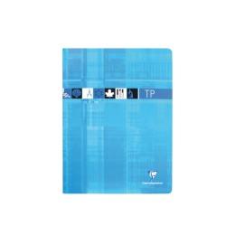 Praktikum-Heft A4+ seyes 32 Blatt