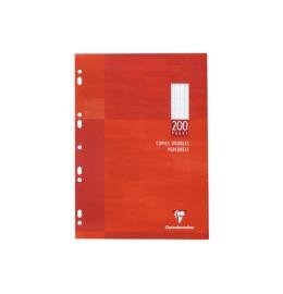 RB-Einlagen A4 seyes 100 Blatt