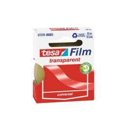 tesafilm 19mmx33m Refill transparent