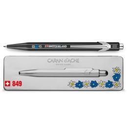 Kugelschreiber 849 Edelweiss Etui