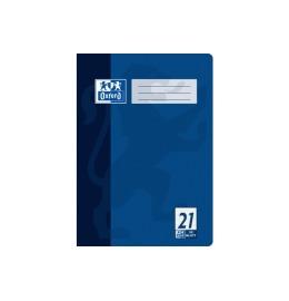 Schulheft A4 liniert, 90g 32 Blatt