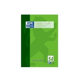 Vokabelheft A4 liniert, 90g 40 Blatt