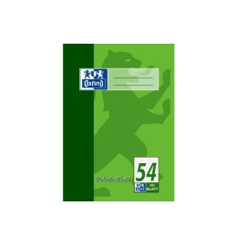 Vokabelheft A5 liniert, 90g 40 Blatt