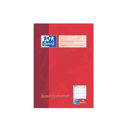 Hausaufgabenheft A5 liniert, 90g 48 Blatt