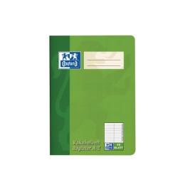 Vokabelheft Register A-Z A5 90g 48 Blatt