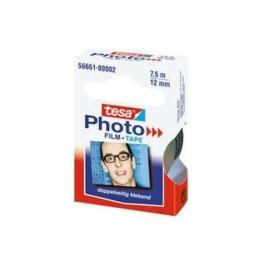 Foto-Film doppelseitig Ersatzrolle 12mmx7,5m