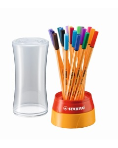 Point 88 Fineliner 19er Twister Box