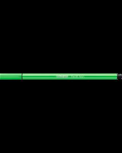 Pen 68 Fasermaler neongrün