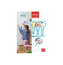 Zeichenblock A4 Creative Kids 25 Blatt