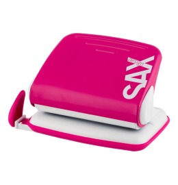 Locher 318 M pink Blister