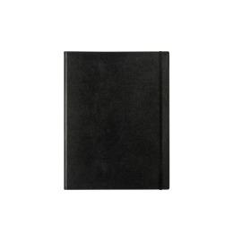 Ordnungsmappe Kompagnon schwarz 12-teilig