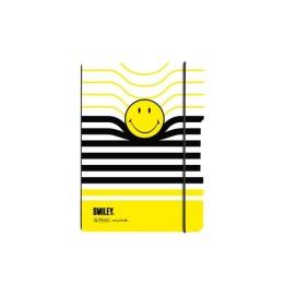 my.book flex A5 SmileyWorld 40 Blatt kariert