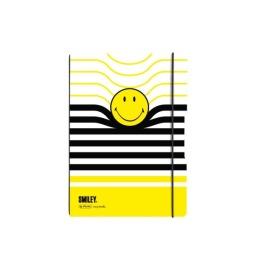 my.book flex A4 SmileyWorld 40 Blatt kariert