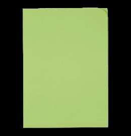 Sichthülle Ordo Discreta A4 intensivgrün,o.Fenster 100Stk.