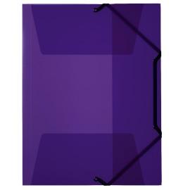 Sammelmappe Penda Easy A4 violett