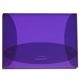 Sammelbox Penda Easy A4 violett