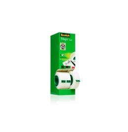 Magic Tape Turm 810 19mmx33m unsichtbar 8 Rollen