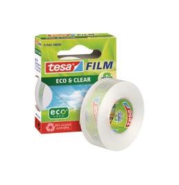 Klebefilm eco&clear 33mx19mm lösungsmittelfrei