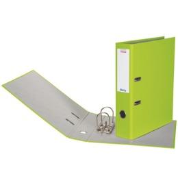 Bundesordner 7cm hellgrün