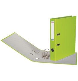 Bundesordner 4cm hellgrün