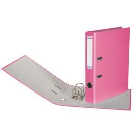 Bundesordner 4cm rosa