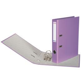 Bundesordner 4cm violett