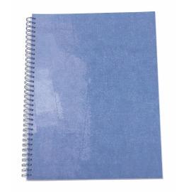 Collegeblock A4 blau